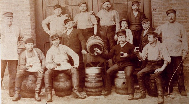 Reisling-brewers