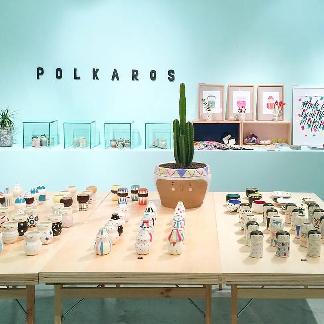 K+ polkaros 1