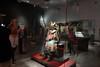 Santiago - Centro Cultural de Moneda Samurai exhibit