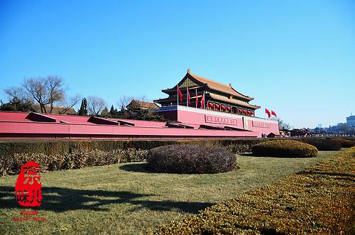 北京中轴线43
