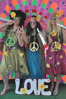 Whats so funny 'bout peace love and understanding ?