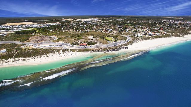 Yanchep Lagoon, Western Australia