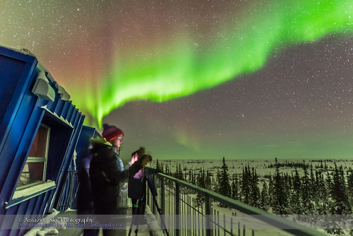 Aurora Photographers at CNSC #2