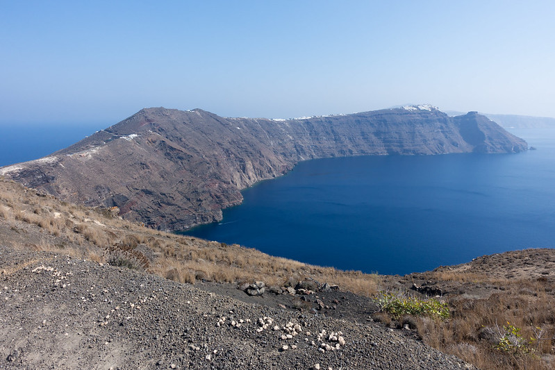Walk from Fira to Oia, 18 September 2015 116-1-2