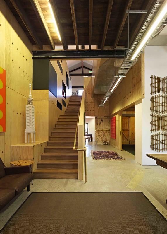 Architect Spotlight – Emma Williamson