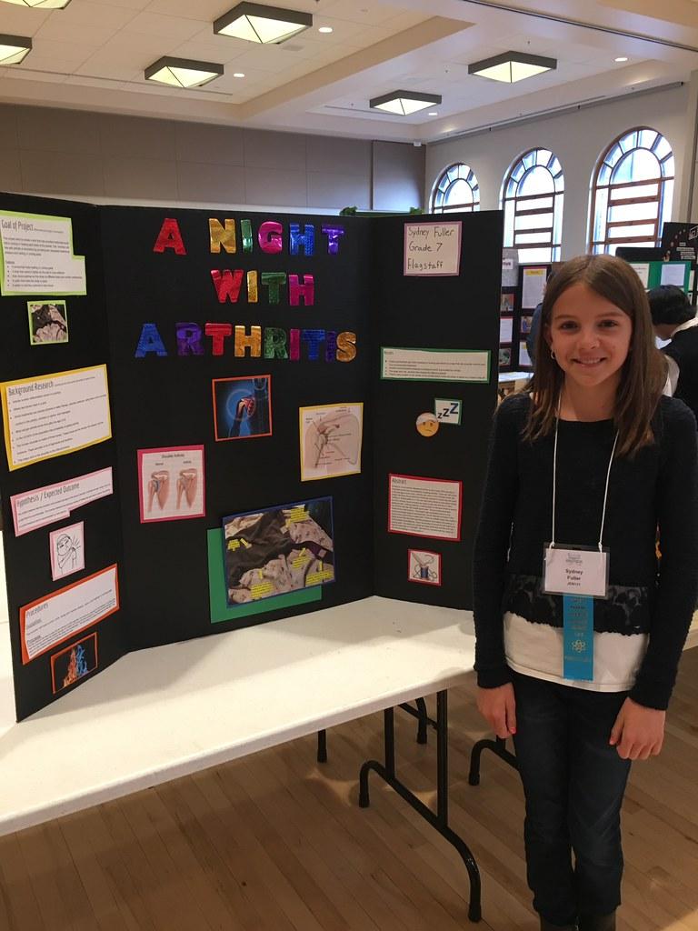 Regional STEM Fair