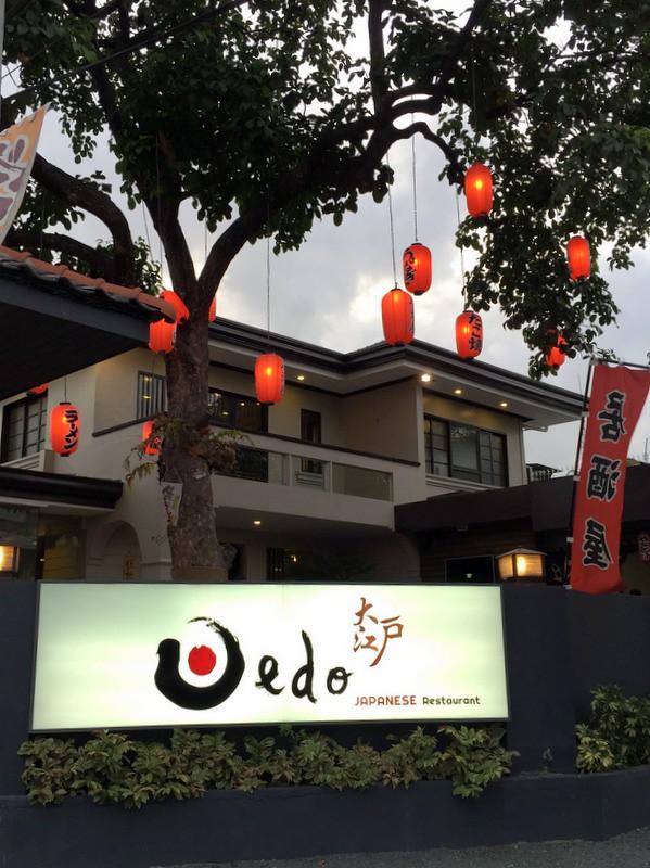 Oedo Japanese Restaurant-001