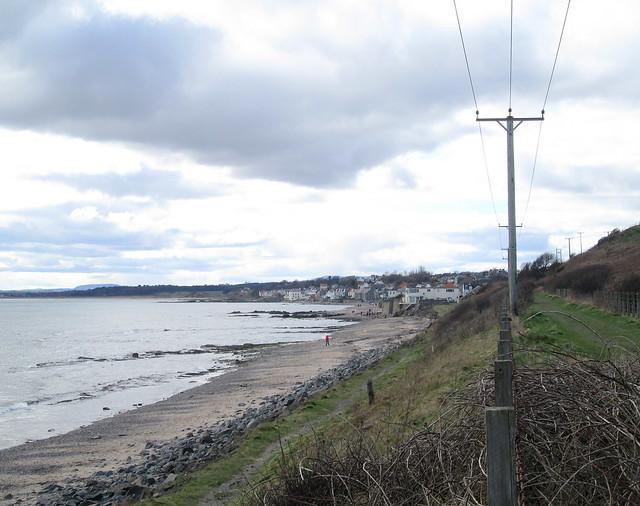 Largo from bay