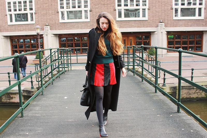 Amsterdam March 2016