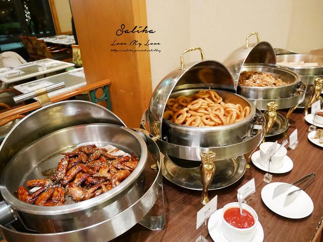 新竹美食餐廳推薦煙波大飯店晚餐吃到飽