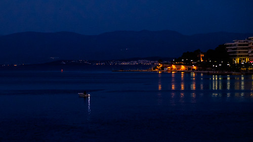 night lights boat fishing flickr nightshot greece gr chalkida ioannisdg thessaliastereaellada ioannisdgiannakopoulos gofvarious