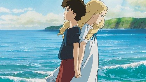 When Marnie Was There - screenshot 6