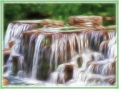 Fractalius Smooth Waterfalls