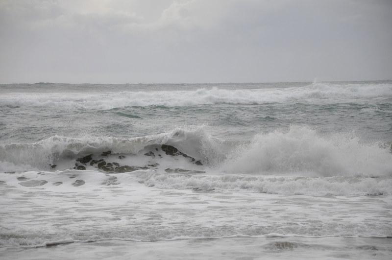 Oregon Coast (4) @ Mt. Hope Chronicles