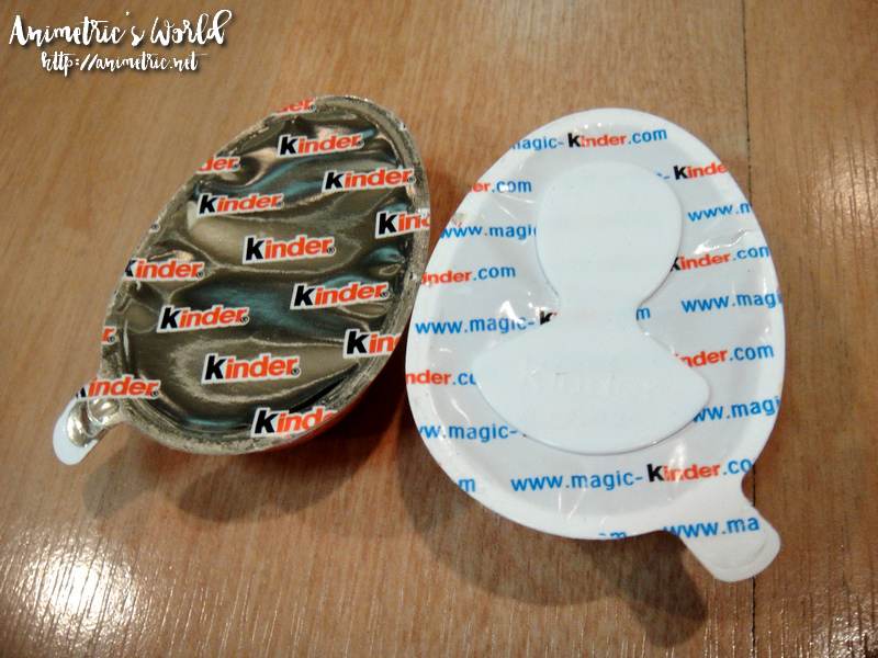 Kinder Joy Philippines
