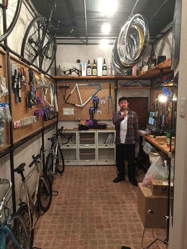 FAT WRENCH CYCLES