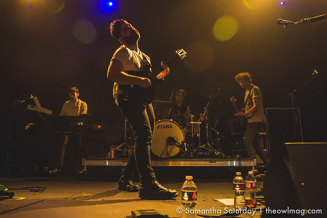 Foals @ Fox Theater, Pomona-20160414-_DSC3445