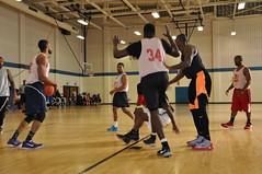 2016 Basketball Championship