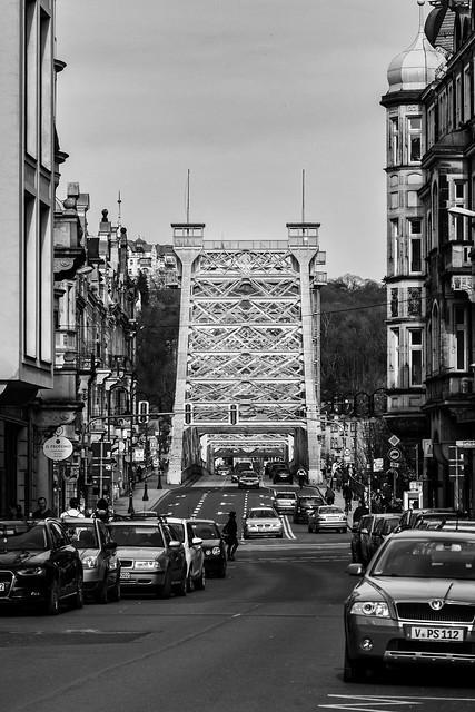 Loschwitz Bridge I