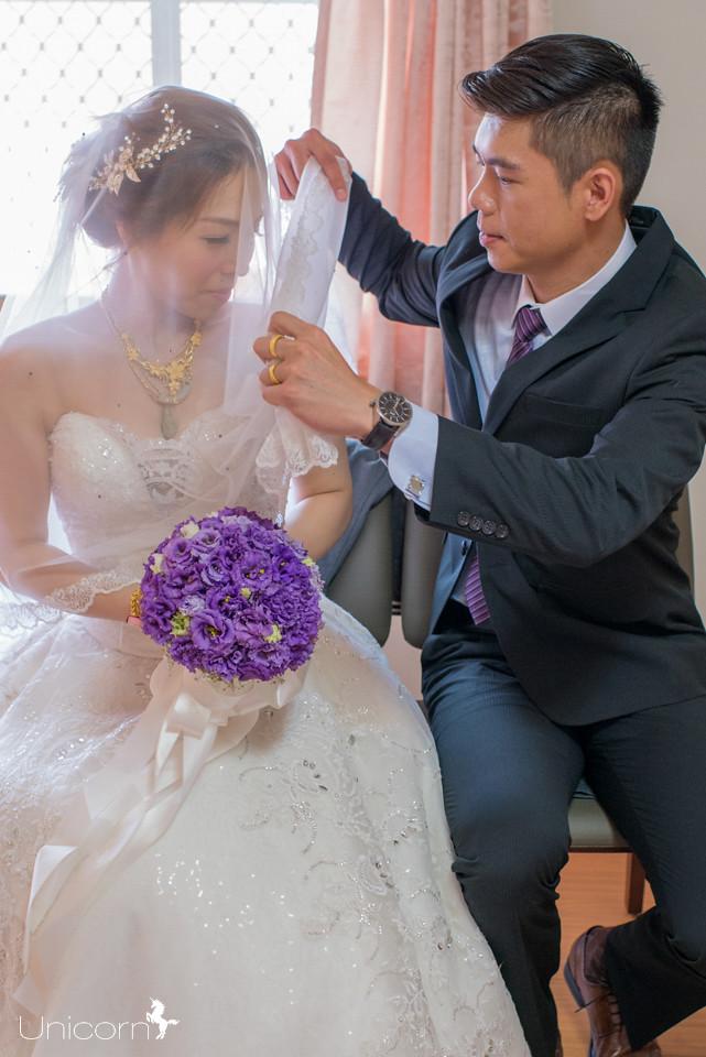 《婚攝 Kevin》沅翬 & 雅華 / 金華屋