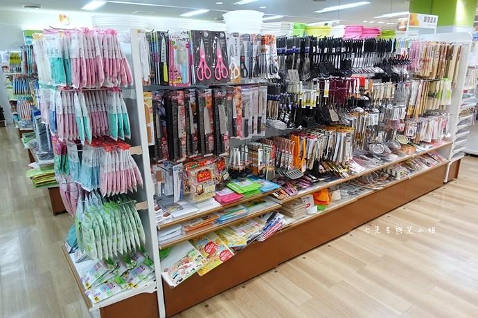 5 日本必逛 百元商店 Seira