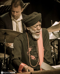DR. LONNIE SMITH & THE JAZZ ORCHESTRA OF THE CONCERTGEBOUW FT. SARAH JANE