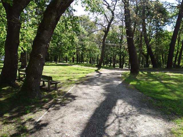 Parque del Eume en As Pontes de García Rodríguez