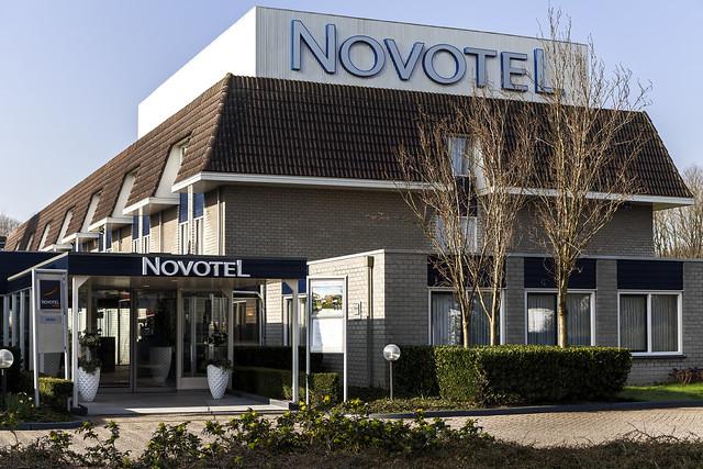 Novotel Hotel Breda