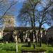 Oxford (Historic City) (St Mary Magdalene)