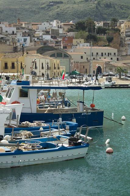 Sicilia Castellammare 5930