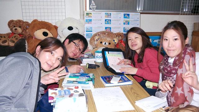 本日の集合写真♪ 2015/12/31