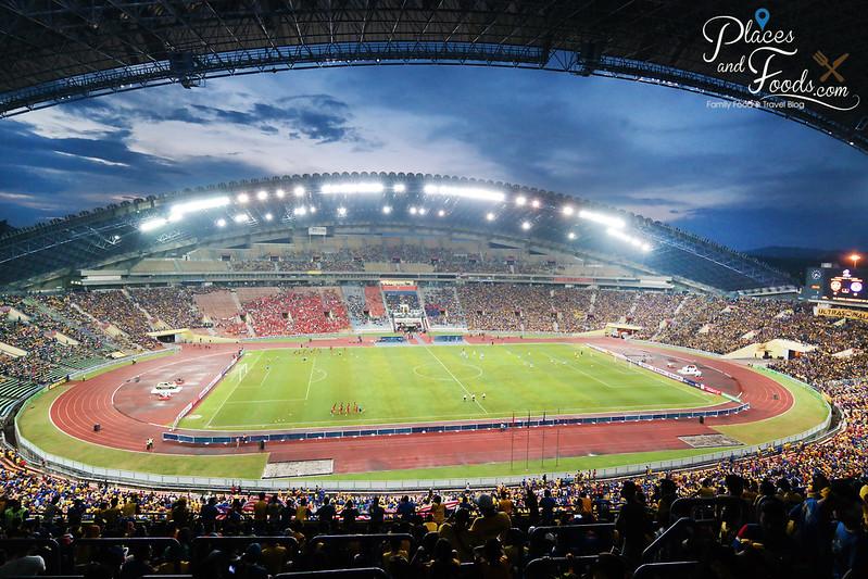 suzuki cup malaysia shah alam stadium
