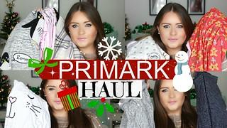 PRIMARK HAUL CLOTHING THUMBNAIL