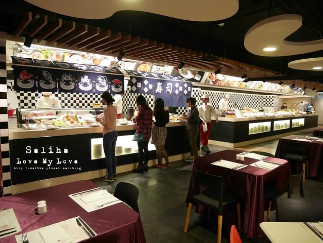 台北車站飯店午餐晚餐下午茶吃到飽凱薩飯店 (11)