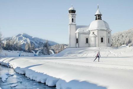 Kaiser Maximilian Lauf v Seefeldu vystřídá ve Visma Ski Classics zrušený König Ludwig Lauf!