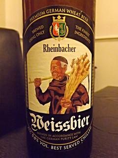 Rheinbacher, Weissbier, Germany