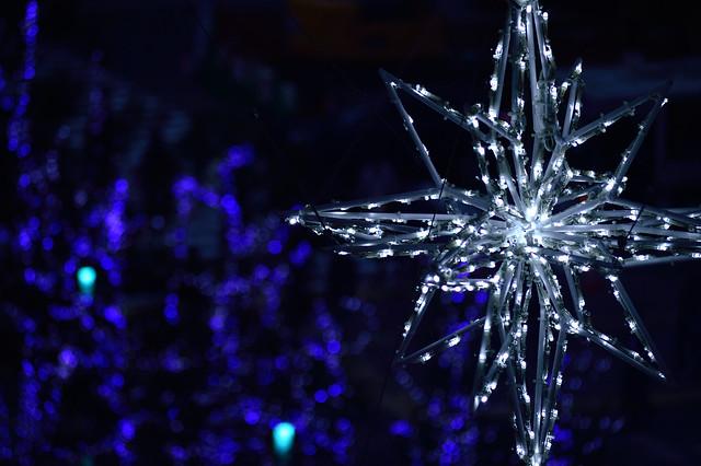 光の結晶_光の街・博多