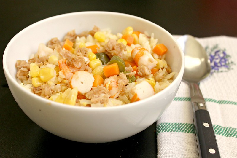 Fried rice (1)