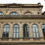 Sydney Town Hall façade (Druitt Street)