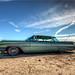 1959 chevy impala by pixel fixel