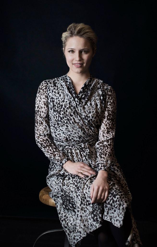 Дианна Агрон — Фотосессия для «Zipper» на «Sundance» 2015 – 22