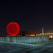 52-3 Artistic Red - Orb by HappyDays08