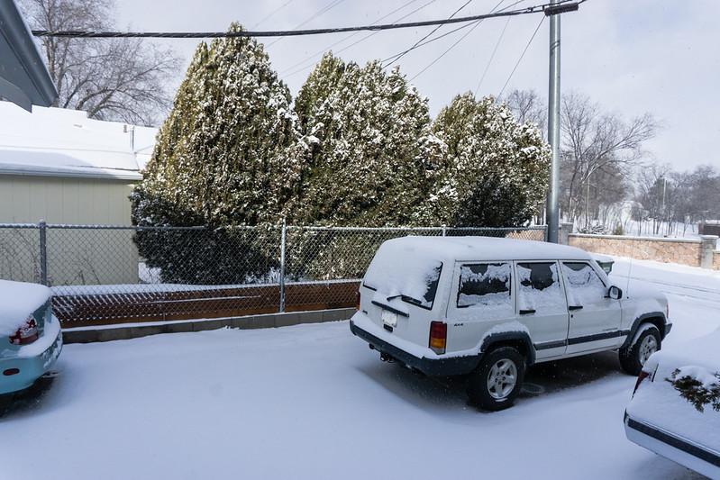 Prescott Snow