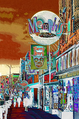 Beale Street revisited
