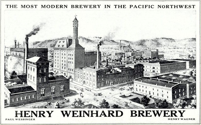 Henry-Weinhard-advert-1908