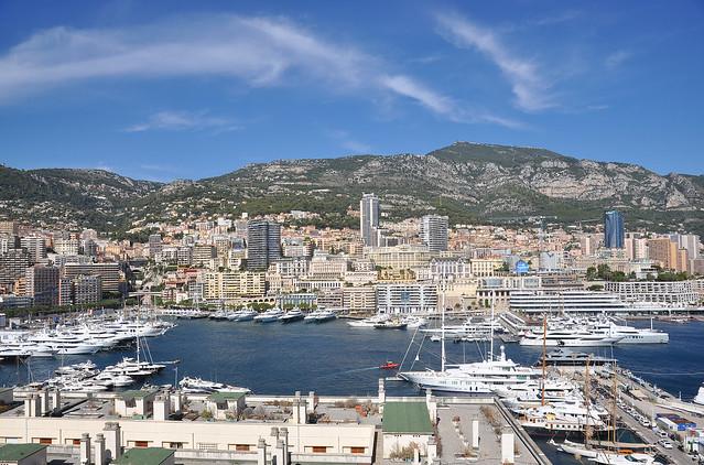 Monaco - La Condamine