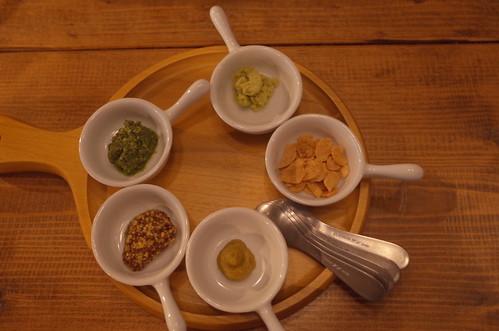 5 kinds of seasoning set Gori's Kitchen 26