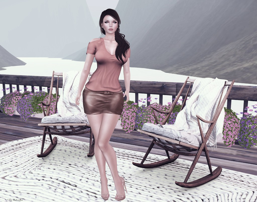 Fashion Therapy LOTD # 163