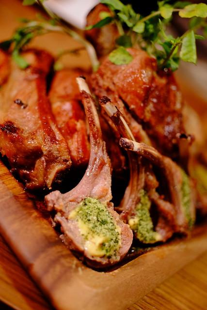 肉のグリルコンボ