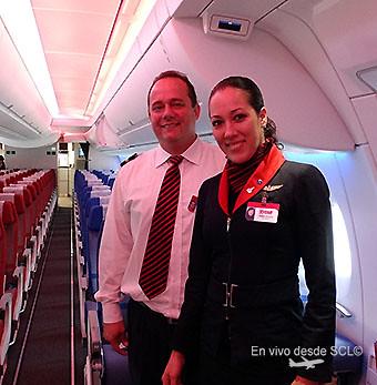 TAM Tripulantes A350 (RD)